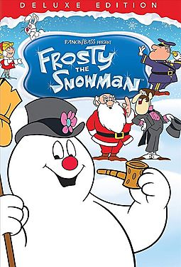 FROSTY THE SNOWMAN (DELUXE EDITION)
