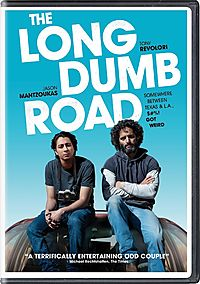 LONG DUMB ROAD