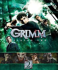 GRIMM:SEASON TWO