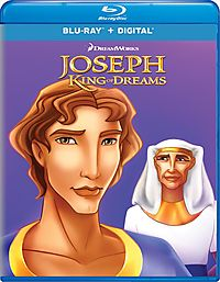 JOSEPH:KING OF DREAMS