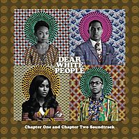 DEAR WHITE PEOPLE:CHAPTER 1-2 (OST)