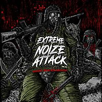 EXTREME NOIZE ATTACK VOL 01