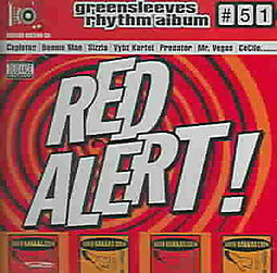 Red Alert [PA] [Limited]
