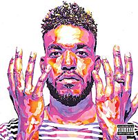 Luke James [Deluxe Version] [PA]