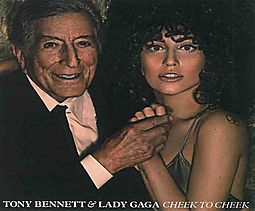 Cheek to Cheek [Deluxe Version]