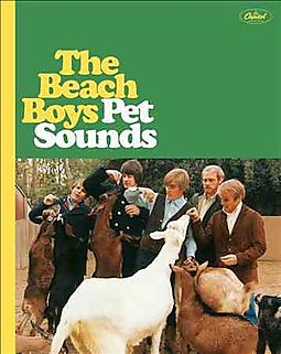 Pet Sounds [6/10]
