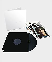 BEATLES (THE WHITE ALBUM)