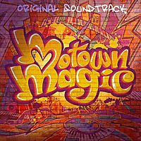 MOTOWN MAGIC (OST)
