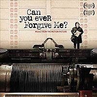 CAN YOU EVER FORGIVE ME (OST)