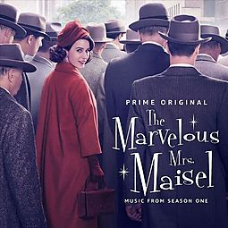 MARVELOUS MRS MAISEL:SEASON 1 (OST)