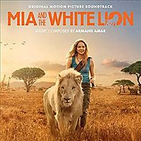 MIA AND THE WHITE LION (OSC)