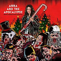 ANNA AND THE APOCALYPSE (OST)