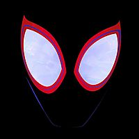 SPIDER MAN:INTO THE SPIDER VERSE (OST