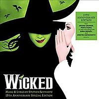 WICKED:15TH ANNIVERSARY ED (OCR)