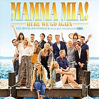 MAMMA MIA HERE WE GO/SING A LON (OST)