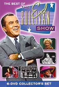 Ed Sullivan Show: The Best of the Ed Sullivan Show - Unforgettable Performances