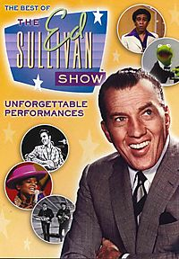 Ed Sullivan Show: The Best of the Ed Sullivan Show