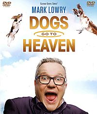 Dogs Go to Heaven [5/20]