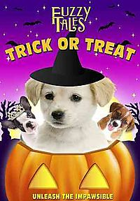 FUZZY TALES:TRICK OR TREAT