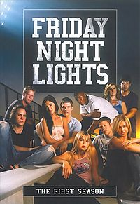 FRIDAY NIGHT LIGHTS:SEASON 1
