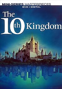 10TH KINGDOM:MINISERIES MASTERPIECE
