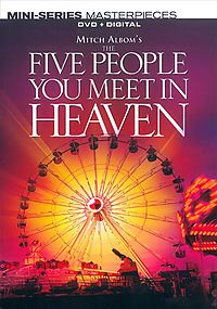 FIVE PEOPLE YOU MEET IN HEAVEN:MINISE