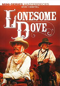 LONESOME DOVE:MINISERIES MASTERPIECE