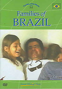 Families of the World: Brazil