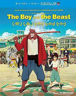 BOY AND THE BEAST