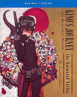 KINO'S JOURNEY:BEAUTIFUL WORLD COMPLE