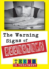 WARNING SIGNS OF ADDICTION
