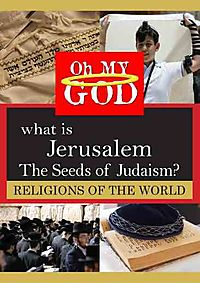 OH MY GOD:RELIGIONS WHAT IS JERUSALEM