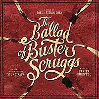 BALLAD OF BUSTER SCRUGGS (OST)