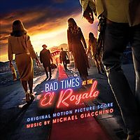 BAD TIMES AT THE EL ROYALE (OST)