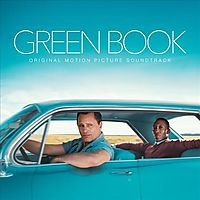GREEN BOOK (OST)