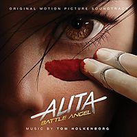 ALITA:BATTLE ANGEL (OST)
