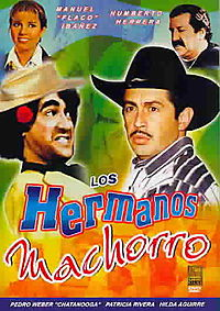 LOS HERMANOS MACHORRO
