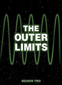 OUTER LIMITS:SEASON 2