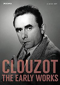CLOUZOT:EARLY WORKS