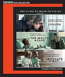 FILMS OF MAURICE PIALAT:VOL 1