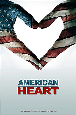 AMERICAN HEART:COUNTRY FOR THE SOUL