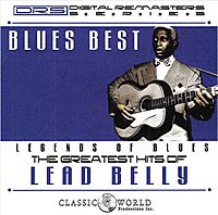 BLUES BEST:GREATEST HITS
