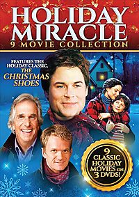 HOLIDAY MIRACLE MOVIE COLLECTION