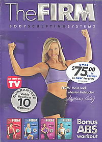 Firm - Body Sculpting System 2: 4-Pack