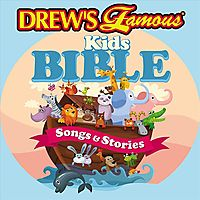 DREW'S FAMOUS KIDS BIBLE SONGS & STOR