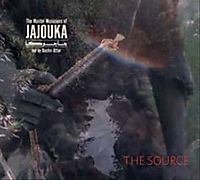 The Source [Digipak]