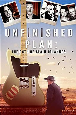 UNFINISHED PLAN:PATH OF ALAIN JOHANNE