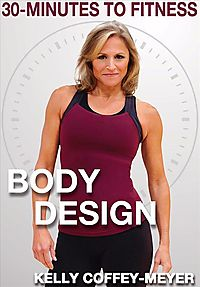 30 MINUTES TO FITNESS:BODY DESIGN