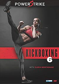 POWERSTRIKE:KICKBOXING 6 WORKOUT