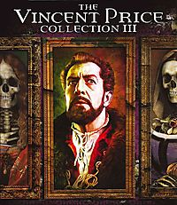 VINCENT PRICE COLLECTION VOL 3
